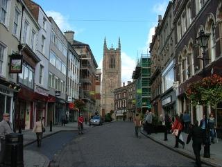 Derby, UK