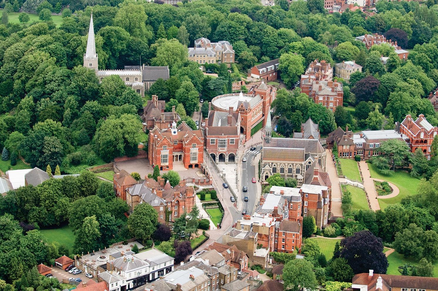 Harrow, UK
