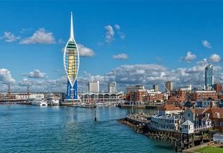 Portsmouth, UK
