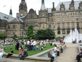Sheffield, UK